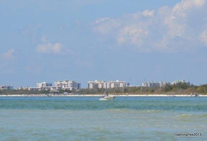 Lovers Key south beach