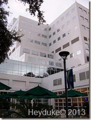 Mayo Clinic JAX 006