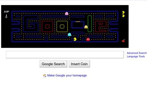 Google I\'m Feeling Lucky Tricks