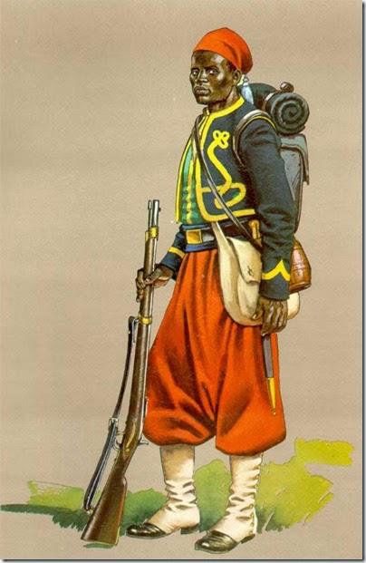 brasil-guerra-paraguai-zuavo-bahia