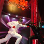tokyo game show 2009 in japan in Tokyo, Tokyo, Japan