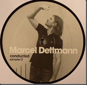 Marcel Dettmann Presents Conducted Sampler 2