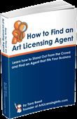 art licensing agent