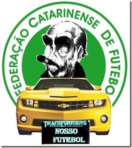 Federação Chevrolet