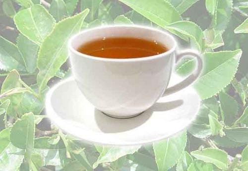 khasiat teh