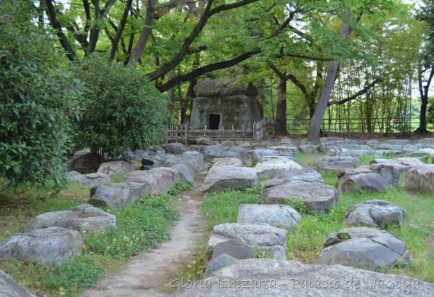 Glória Ishizaka - Nagoya - Castelo 23