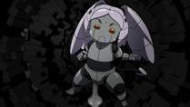 Mirai Nikki - OVA - Large 25