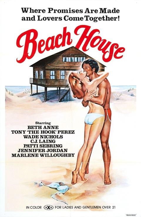 Beach House 1981 01