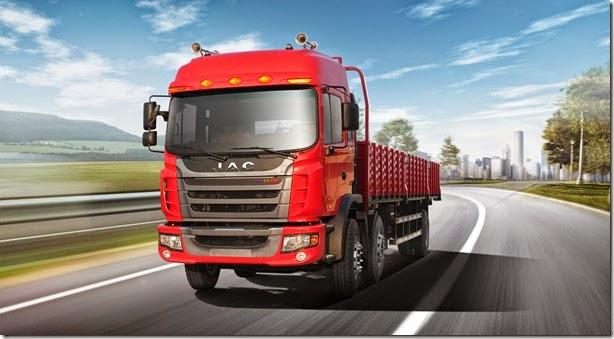 JAC-6X2-Lorry-Truck-Cargo-Truck-190HP-