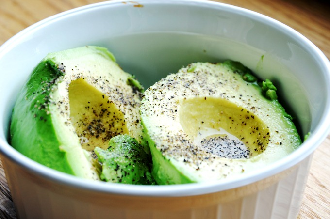 fried egg avocado 007