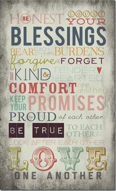 countblessings