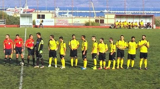 ΟΛΥΜΠΙΑΚΟΣ Λ.-ΠΑΛΛΗΝΙΑΚΟΣ 0-1