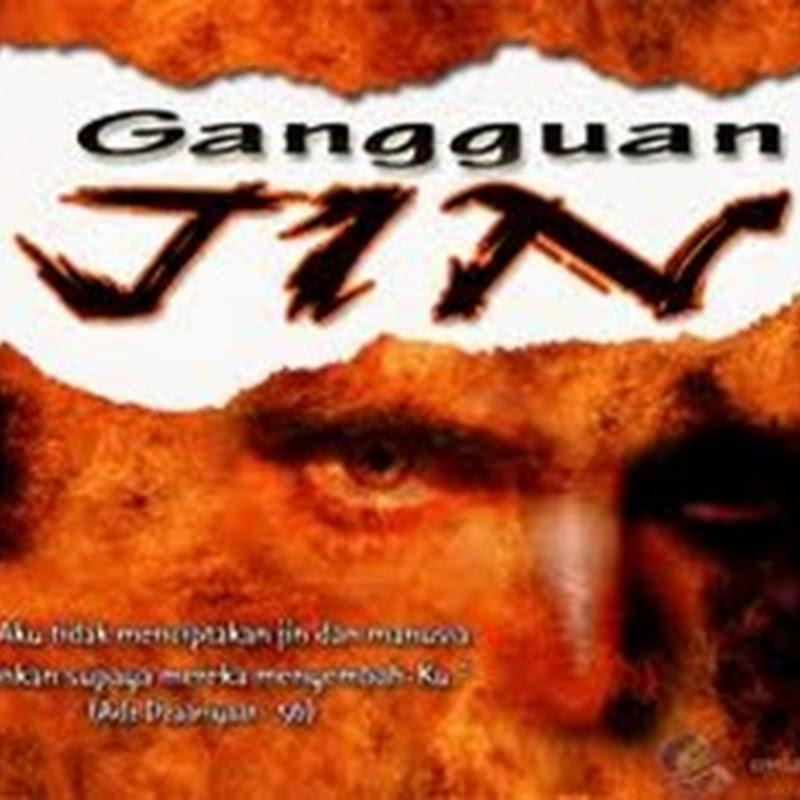 5 tipu daya Jin pada Anak Indigo