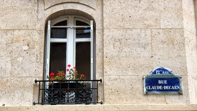 Vivir París: Mi calle y lo que me gusta de vivir aquí