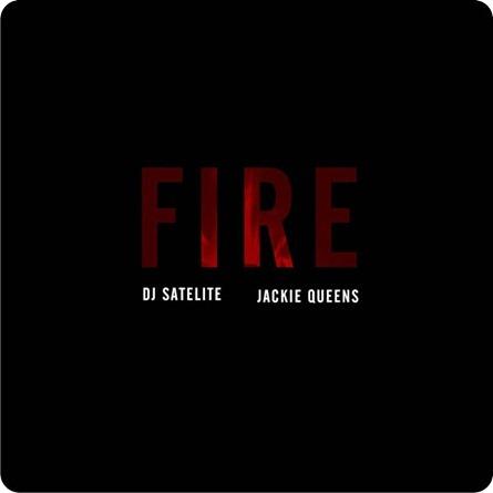 DJ Satélite - Fire