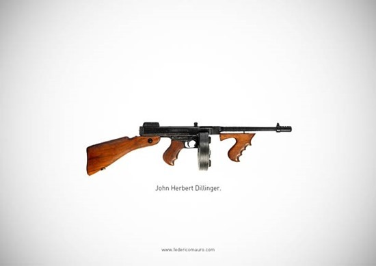 Armas famosas (2)
