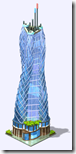 torre triangolo