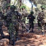 Sidi Bel Abbes : Le groupe terroriste débusqué, préparait une action criminelle