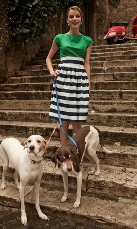 Shabby Apple Gondola skirt