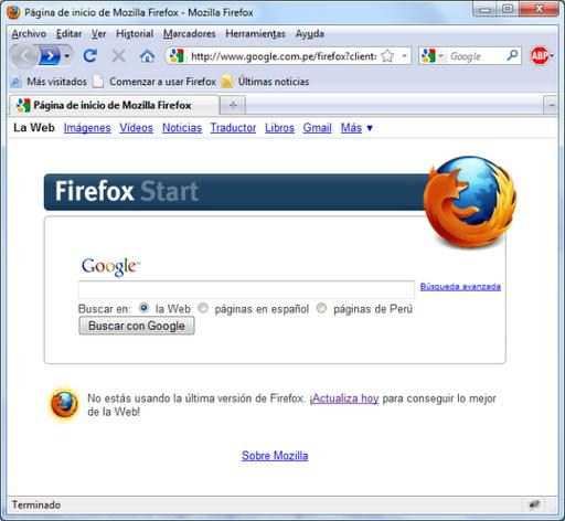 Descargar Mozilla Firefox gratis