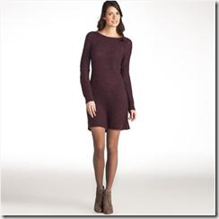Γυναικεία Ρούχα:LA REDOUTE CREATION Πλεκτό φόρεμα