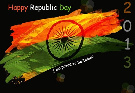 64th Republic Day