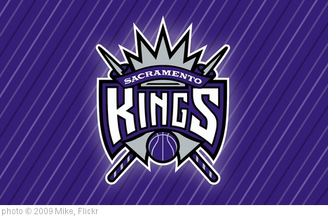'Sacramento Kings' photo (c) 2009, Mike - license: http://creativecommons.org/licenses/by-sa/2.0/