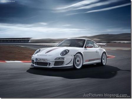 Porsche 911 GT3 RS 4.01