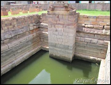 Kalyani, Aihole
