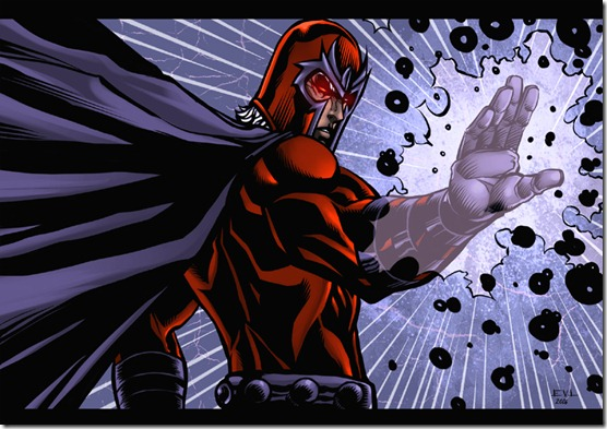 Magneto (15)