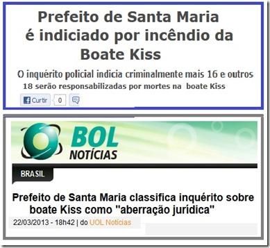 Prefeito de Santa Maria