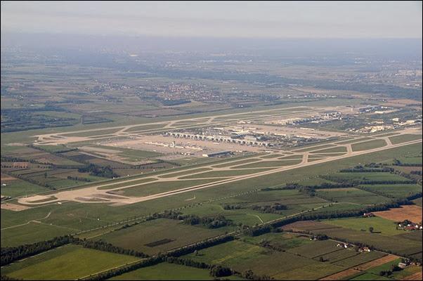 مطار ميونخ