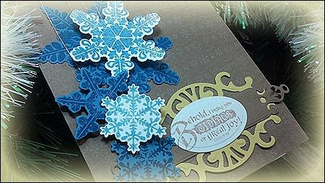 ODBD SparklingSnowflakes, SmSnowflakesBG, AwayInAManger, SnowflakesDie