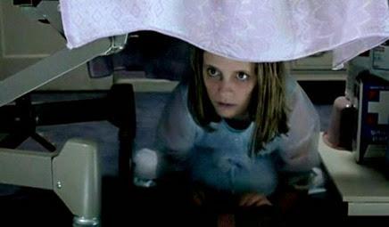 The Sixth Sense ghost