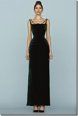 34 - Ulyana Sergeenko Couture SS2015
