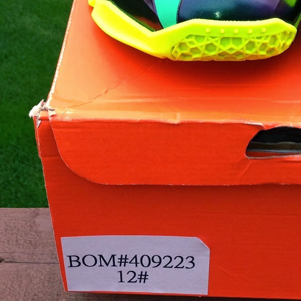 New Photos  Nike LeBron 11 8220Tyrannosaurus Rex8221 PE