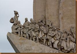 Lisbon, monument