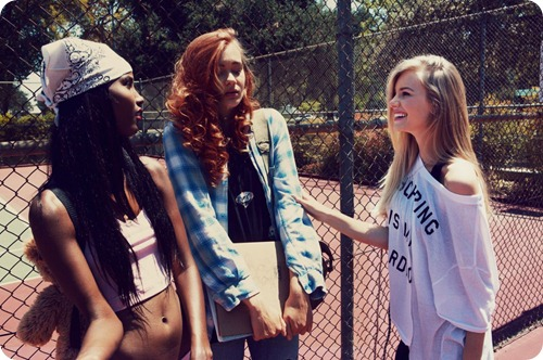 Wildfox Clueless AW 2013 Collection (7)