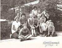 Boslust 1979 / 1980.  De hele school op 1 bladzijde (2)