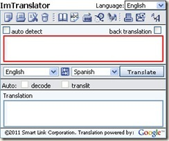 ImTranslator-tool