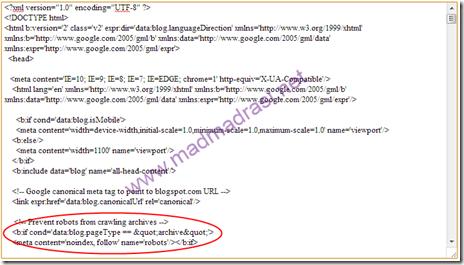nofollow_meta_tag_blogger_template
