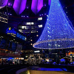 sony center in Berlin, Berlin, Germany