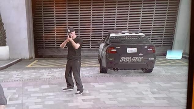 Gta V So Bekommen Sie Ein Polizeiauto Und Jeden Anderen Wagen