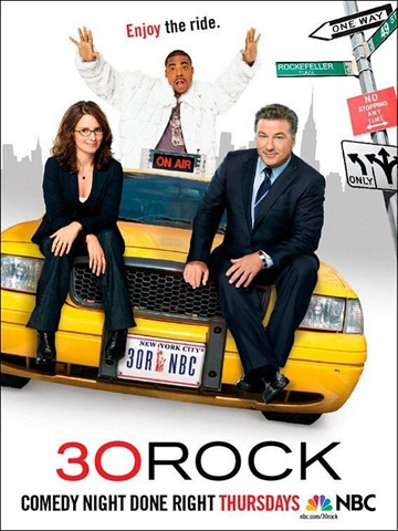 30 Rock (Legendado)