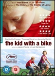 The Kid with a Bike - poster