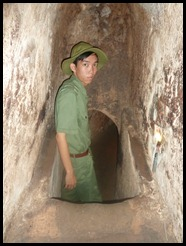 Vietnam, Ho Chi Minh City, Cu Chi Tunnels, 26 August 2012 (11)