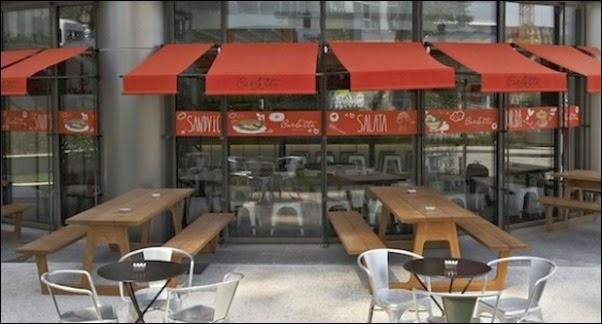 تعرف علي مطعم كارلوتا اسطنبول