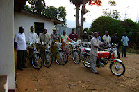 Preachers'Clubs in DR Congo