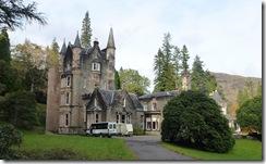 benmore house