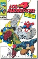 P00107 - Los 4 Fantásticos v1 #106